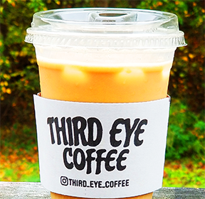 SAHAE Welcomes Third Eye Coffee from Statesville NC