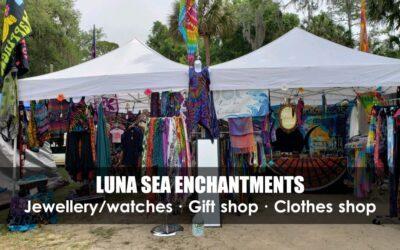 Luna Sea Enchantments